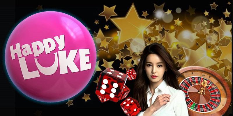 Happyluke - Nhà cái casino trực tuyến uy tín