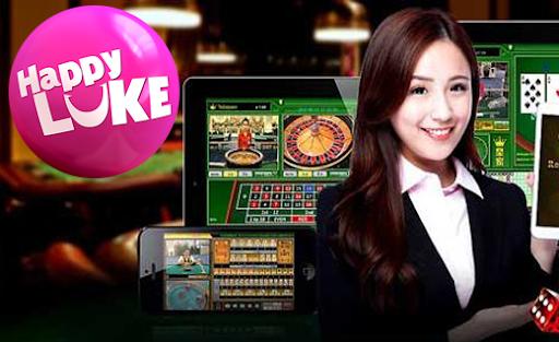 Happyluke chia sẻ lý do vì sao bạn không thắng khi chơi casino trực tuyến?