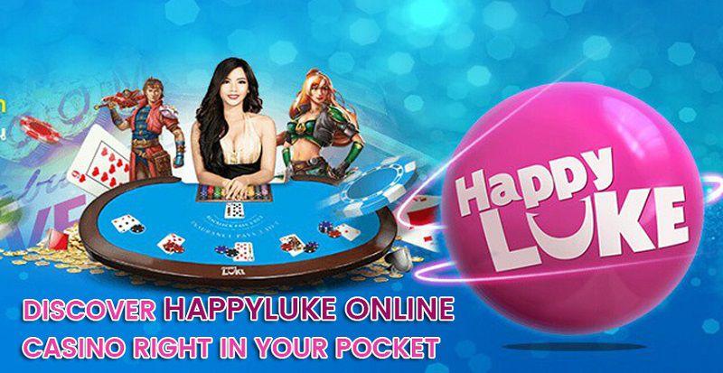 2 cách chơi bài baccarat trực tuyến tỷ lệ thắng cao nhất Tại HappyLuke