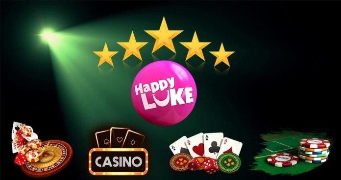 Cách chơi casino online chắc thắng tại Happyluke