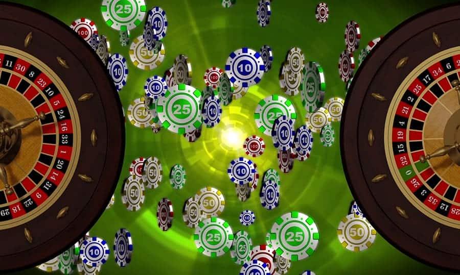 Kinh nghiệm khi chơi Roulette với Happyluke8