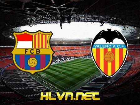 Soi kèo nhà cái, Tỷ lệ cược Barcelona vs Valencia – 22h15 – 19/12/2020