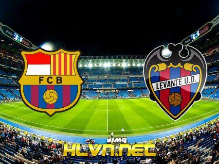 Soi kèo nhà cái, Tỷ lệ cược Barcelona vs Levante – 03h00 – 14/12/2020