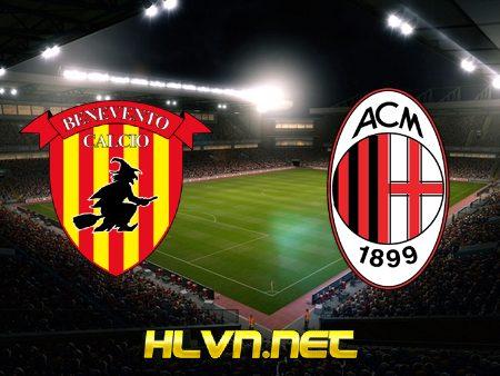 Soi kèo nhà cái, Tỷ lệ cược Benevento vs AC Milan – 00h00 – 04/01/2021