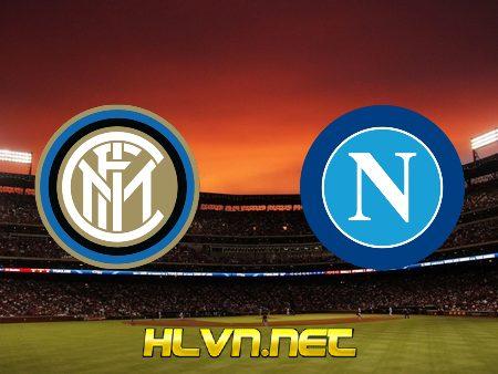 Soi kèo nhà cái, Tỷ lệ cược Inter Milan vs Napoli – 02h45 – 17/12/2020