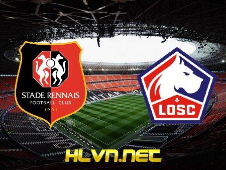 Soi kèo nhà cái, Tỷ lệ cược Rennes vs Lille – 23h00 – 24/01/2021