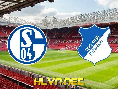 Soi kèo nhà cái, Tỷ lệ cược Schalke 04 vs Hoffenheim – 21h30 – 09/01/2021