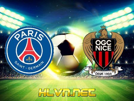 Soi kèo nhà cái, Tỷ lệ cược Paris SG vs OGC Nice – 23h00 – 13/02/2021