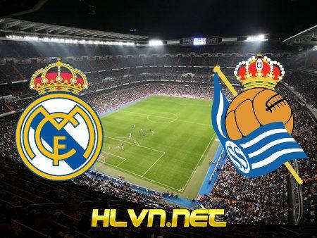 Soi kèo nhà cái, Tỷ lệ cược Real Madrid vs Real Sociedad – 03h00 – 02/03/2021