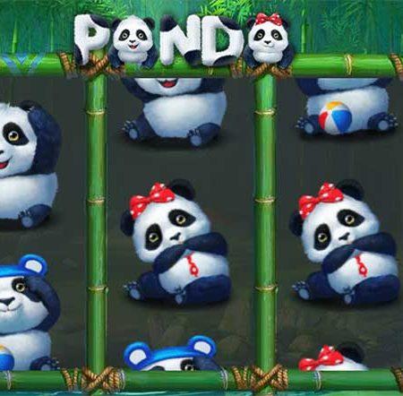 Panda Slot – Tham Gia Chơi Panda Slot Tại Nhà Cái Happyluke