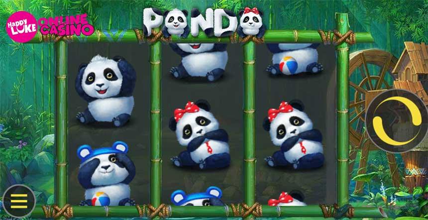 panda sot game