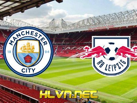 Soi kèo nhà cái, Tỷ lệ cược Manchester City vs RB Leipzig – 02h00 – 16/09/2021