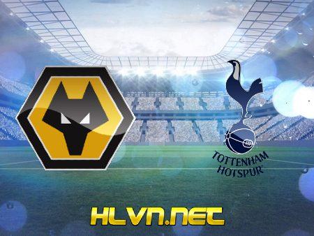 Soi kèo nhà cái, Tỷ lệ cược Wolves vs Tottenham Hotspur – 01h45 – 23/09/2021