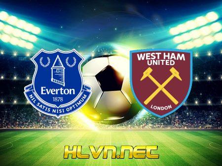 Soi kèo nhà cái, Tỷ lệ cược Everton vs West Ham – 20h00 – 17/10/2021
