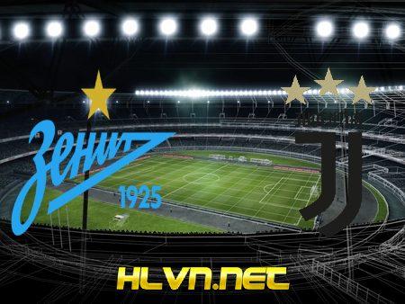 Soi kèo nhà cái, Tỷ lệ cược Zenit vs Juventus – 02h00 – 21/10/2021